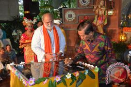 Bali buka Museum Samskriti Sindhu
