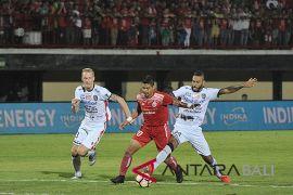 Bali United taklukkan Persija Jakarta 3-2