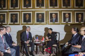 Menhan Indonesia-AS akan bicarakan masalah terorisme