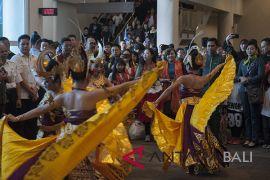 Penerbangan Indonesia-China makin meningkat