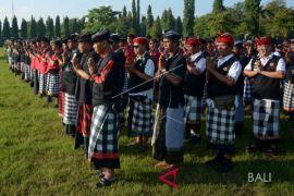 Pengamanan Pilkada Bali 2018