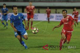 Piala Presiden, Persija tumbangkan PSPS Riau 3-0