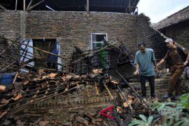BPBD : 1.269 rumah rusak akibat gempa Lebak-Banten