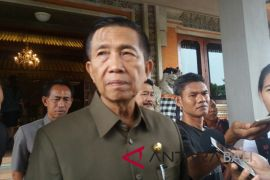 Gubernur Pastika ingatkan Penjabat Bupati Klungkung jaga netralitas