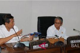 Gubernur Pastika: data BPS jadi acuan entas kemiskinan