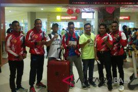 Empat petinju Denpasar masuk final
