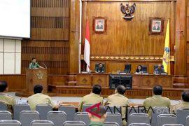 Gubernur Pastika: SMA di Karangasem tetap UNBK