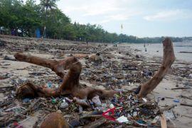 Indonesia miliki 10.000 komunitas peduli kebersihan pantai