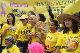 Asal mula kata 'kanker'