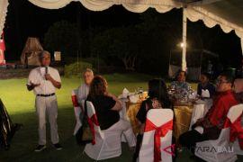 Pemerintah harapkan Dubes viralkan pariwisata Bali