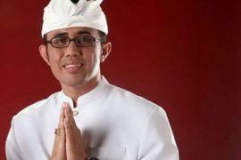 Plt Wali Kota Denpasar lepas peserta MTQ