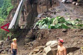Polres Gianyar tindak penambangan batu ilegal