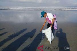 Kemenko Kemaritiman: cegah plastik cemari ekosistem laut
