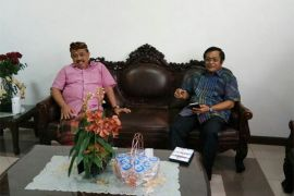 Tim Kesenian Badung siap pentas di Serang-Banten