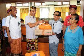 Pemkab Badung bantu korban banjir kerobokan
