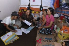 Program santunan kematian Jembrana bantu akurasi pendataan pemilih
