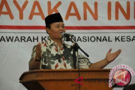 MPR : hindari situasi saling curiga