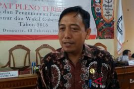 KPU Bali imbau calon turunkan baliho sosialisasi