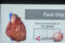 Vitamin D3 perbaiki kerusakan sistem kardiovaskular