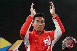 Indonesia juara Turnamen Badminton Berpasukan Asia