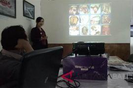 Antara Biro Bali diajari