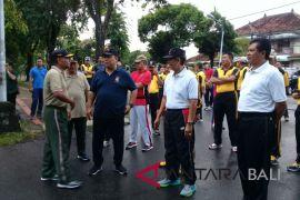 Polda kerahkan 13.200 personel amankan pilkada Bali