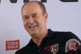 Pelatih: Bali United kalah karena Marko Simic