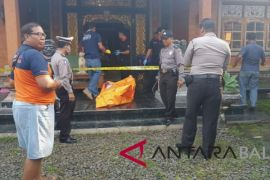 Polsek Kuta Selatan temukan korban meninggal di kamar kos