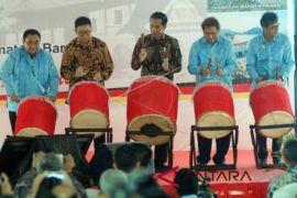 Presiden Jokowi soroti peran pers di era teknologi digital