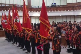 Srikandi Pemuda Pancasila Bali dorong perempuan aktif atasi KDRT