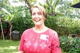 Konjen Australia dorong pemberdayaan perempuan Indonesia