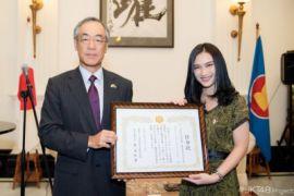 Melody JKT48 jadi Duta Pertanian dan Pangan ASEAN- Jepang
