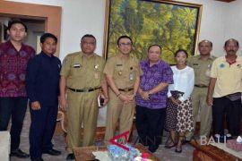 KONI Denpasar apresiasi cabang olahraga petanque