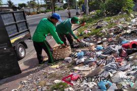 Lahan kosong di Denpasar rawan jadi TPS liar