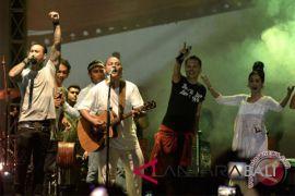 Antrabez luncurkan album kedua