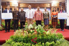 GenBI: beasiswa BI asah kepemimpinan mahasiswa
