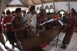 Jumat Agung di Bali