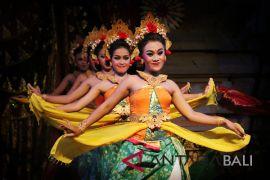 Disbud Bali gelar lokakarya cipta gerak kontemporer