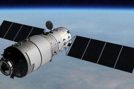LAPAN pantau jatuhnya stasiun luar angkasa Tiangong-1