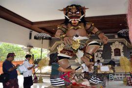 Disbud Denpasar gelar lomba 'Ogoh-ogoh' sambut Nyepi