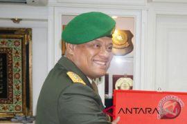 Pemerintah Singapura anugerahi Gatot Nurmantyo bintang kehormatan