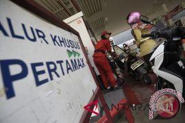 Cuaca buruk, Pertamina jaga keamanan pasokan BBM di Bali