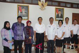 Dampak ekonomi pertemuan IMF untuk Bali diteliti