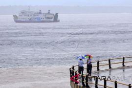 Pelabuhan Ketapang tutup saat Nyepi