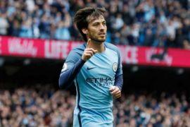 Manchester City taklukkan Arsenal 3-0