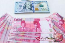 Rupiah Jumat menurun menjadi Rp13.806 per dolar AS