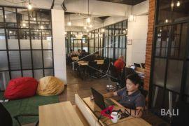 Tren Coworking Space