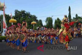 Pemkab Buleleng gelar parade budaya