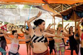 Balispirit Festival donasikan Rp1,37 miliar untuk masyarakat