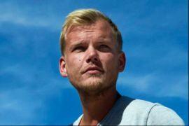 DJ Avicii ditemukan meninggal dunia di Oman